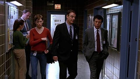 La ley y el orden: Intento Criminal 6×14 – Volteado