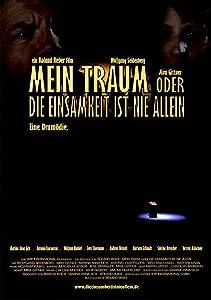 Viendo películas de comedia Mein Traum oder Die Einsamkeit ist nie allein  [WEBRip] [2048x2048] [1280x544] by Roland Reber (2008)