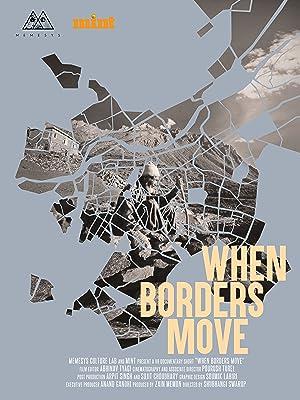 When Borders Move