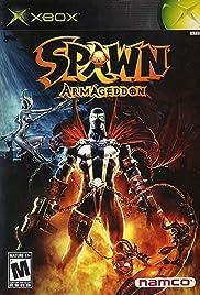 Spawn: Armageddon Poster