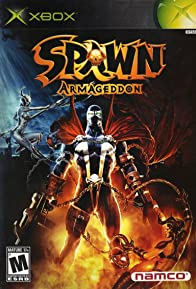 Primary photo for Spawn: Armageddon