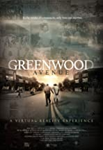 Greenwood Avenue: A Virtual Reality Experience