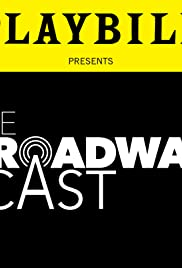 Playbill Presents: The Broadway Cast Poster