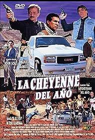La Cheyenne del año (1997)