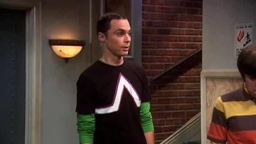 The Big Bang Theory: Clip 4