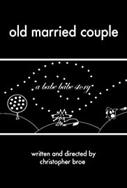 Old Married Couple Poster