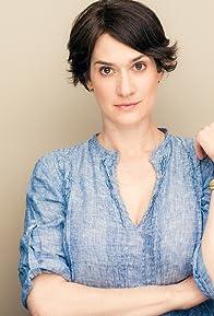 Primary photo for Jennifer Morris