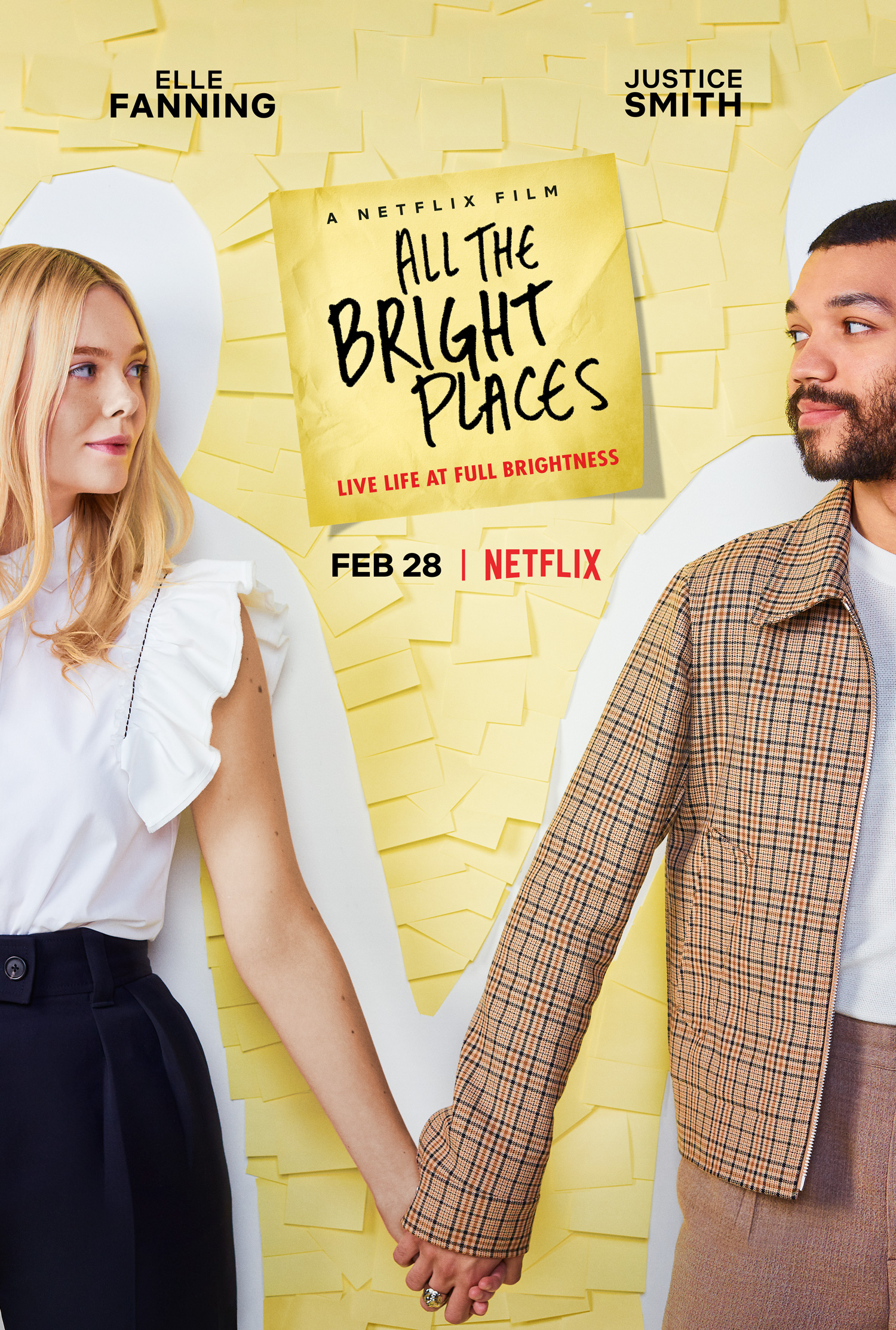 All the Bright Places (2020) - IMDb