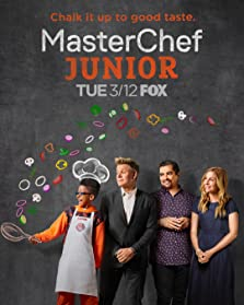 MasterChef Junior (I) (2013– )