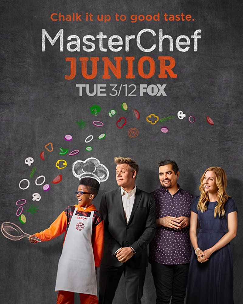 MasterChef Junior - Season 7