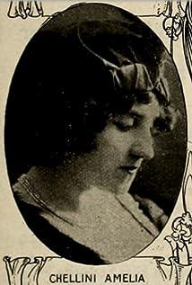Amelia Chellini Picture