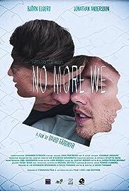 No More We Poster