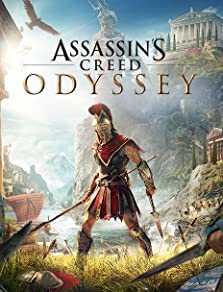 Assassin's Creed Odyssey (2018 Video Game)
