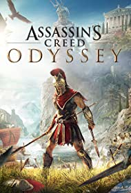 Assassin's Creed: Odyssey (2018)