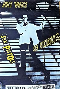 Primary photo for Sid Vicious: My Way