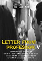 Lettera dal professor V