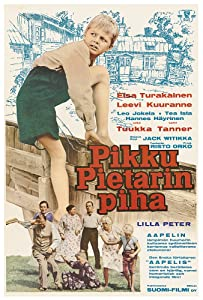 Best site for movie downloads for mobile Pikku Pietarin piha by [avi]