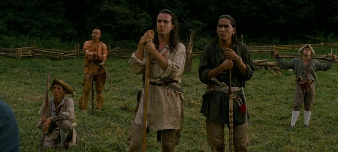 The Last Of The Mohicans 1992 Cora and her sister alice unwittingly walk into trouble but are reluctantly saved by hawkeye. the last of the mohicans 1992