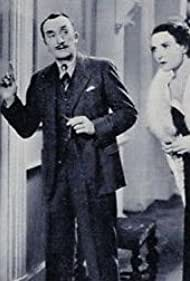 Joan Marion and Tom Walls in For Valour (1937)