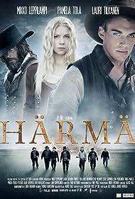 Härmä (2012) Poster - Movie Forum, Cast, Reviews