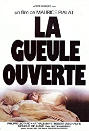 La gueule ouverte (1974) Poster - Movie Forum, Cast, Reviews