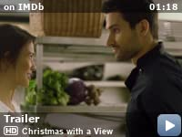 Christmas With A View 2020 Trailer Christmas with a View (TV Movie 2018)   IMDb