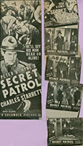 download full movie Secret Patrol in hindi