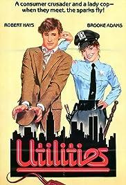Utilities(1983) Poster - Movie Forum, Cast, Reviews