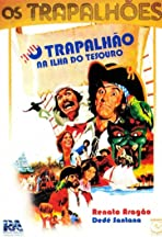 O Trapalhão na Ilha do Tesouro