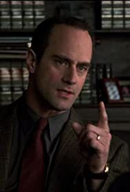 Christopher Meloni in Law & Order: Special Victims Unit (1999)