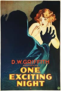 Action movie english download One Exciting Night by D.W. Griffith [1280p]