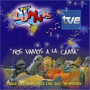 Watch it now movie Los Lunnis nos vamos a la cama [720x576]