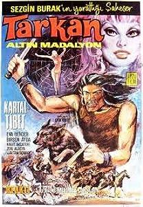 Amazon digital downloads movies Tarkan: Altin Madalyon Turkey [x265]