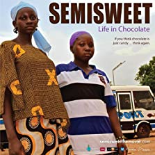 Semisweet: Life in Chocolate (2012)