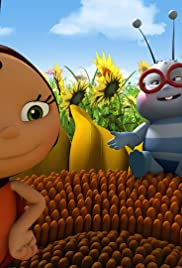 The Meadow Friends Poster