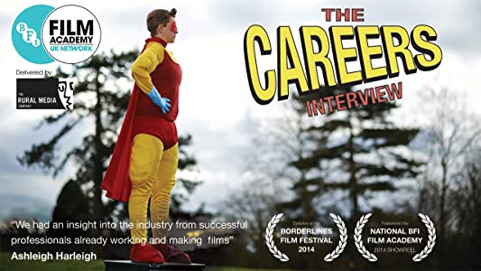 Top 10 movies you must watch The Careers Interview UK [hddvd]