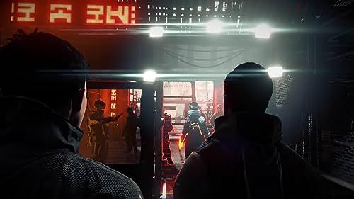 Killzone: Shadowfall: Opening Clip