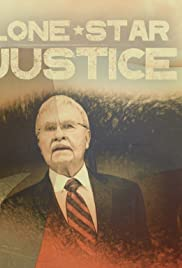 Lone Star Justice Poster