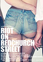 Riot on Redchurch Street