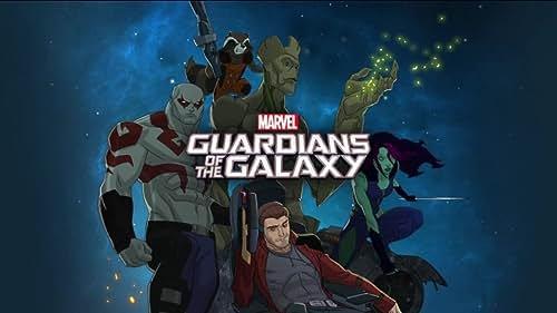 Marvel's Guardians Of The Galaxy: Season 3