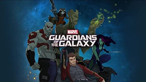 Marvel's Guardians Of The Galaxy: Season 3