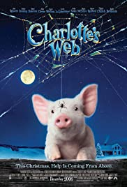 Charlotte's Web: Some Voices Poster