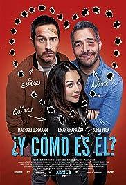 Y cómo es él?(2020) Poster - Movie Forum, Cast, Reviews