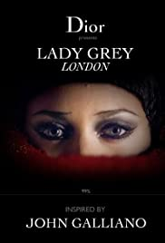 Lady Grey London Poster