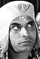 Rabi Ghosh