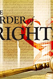 Order of Rights Poster