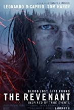 Primary image for The Revenant
