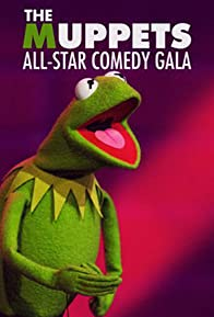 Primary photo for The Muppets All-Star Comedy Gala