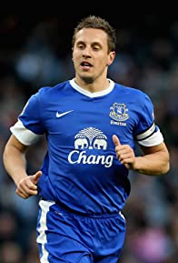 Primary photo for Phil Jagielka