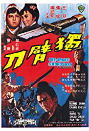 The One-Armed Swordsman (1967) Du bei dao 720p
